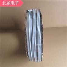 硅膠絕緣管孔徑20*21mm導熱矽膠套管 可加工分切 散熱硅膠套管