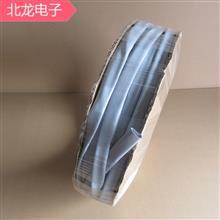 绝缘硅胶管18*19mm导热矽胶管可分切各种长度规格 硅胶散热套管