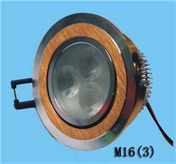 M16射灯