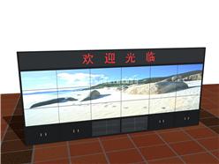55寸LCD拼接屏