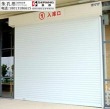 南京电动卷帘门