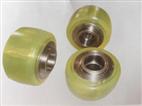 聚氨酯胶轮包胶 Polyurethane wheels