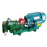东莞KCB-200齿轮油泵