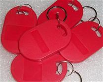 JTRFID005 Ultralight,钥匙扣13.56MHZ高频ISO14443A协议NFC异形卡NFC钥匙扣卡