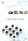 BYD relay catalog