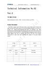EV02D Technical Information No01
