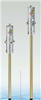 RAASM62048气动泵 18L油桶泵