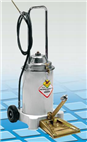 意大利飞鹰68113脚踏黄油泵 进口耐用的油脂泵