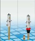 飞鹰33096气动稀油泵 冷却液加注泵 定量加注泵