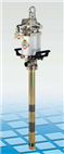 飞鹰大流量油脂泵91F/451 意大利进口气动泵 油脂集中供应泵