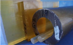 琥玻色半透明PSU管材(德国)___规格、用途、价格