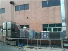 橡胶废气净化机