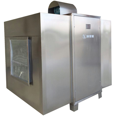 高端大型油雾净化回收机