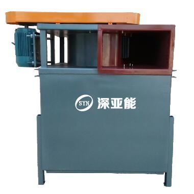 Medium oil mist purification recycling machine