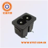 八字座S-01-01A电源插座厂家消费