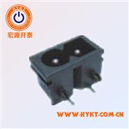 八字座S-16-02A电源插座