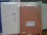 3M 668X  背胶研磨砂纸8.5