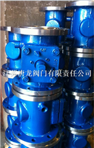 BX43PPL-16P/R不锈钢保温旋塞阀