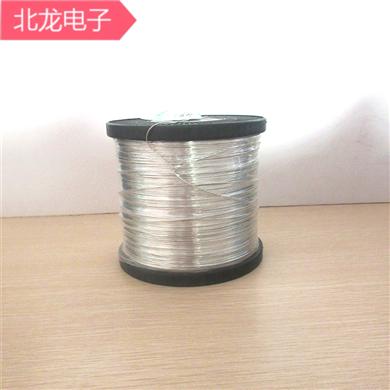 镀锡铁线 线径0.5mm/0.6mm /0.8mm/1.0mm线路板专用镀锡铁线 CP线 按公斤算