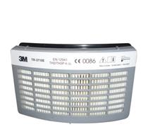 3M TR-3710E P3颗粒物过滤盒 送风电机TR-315配件 【需订货】