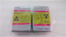 3M 7093C ***/有机及酸性气体异味颗粒物滤毒盒 144个/件