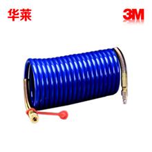 3M W-2929-100 螺旋式压缩空气管(100英尺) 1条/箱