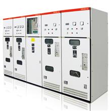 HXGN-12系列交流高压真空环网柜
