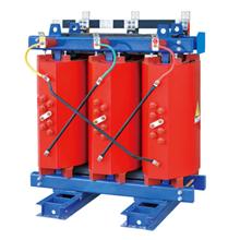 F级环氧树脂浇注式干式变压器