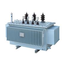 非晶合金铁心电力变压器