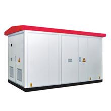 光伏发电专用组合式变压器、预装式变电站