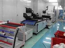 Automatic screen printing machine, automatic printing press lta-6080