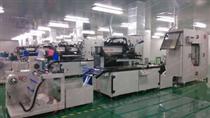 全自動絲印機,全自動卷對卷絲印機,高精密絲印機