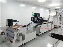 廠家直銷廈門菱鐵全自動絲網印刷機