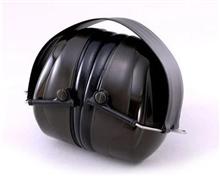 3M PETOR H7F 折叠式耳罩 防噪音耳罩 隔音降噪防护耳罩 10副/件
