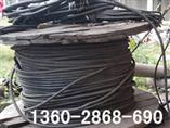 廣州市收購電纜專業公司,黃埔區開發區西報廢電纜線回收哪里價格高