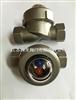 SJ-FQ不锈钢浮球水流指示器_304/316材质
