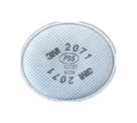3M 2071 P95 颗粒物高效 防尘滤棉 100个/件