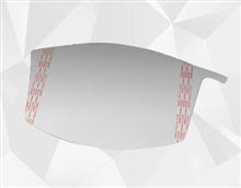 3M S-922视窗保护膜 40片/包 适用于S-655 等头罩保护膜