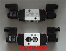 HV-518N电磁换向阀,HV-518MN电磁阀