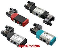 HV-518D电磁换向阀,HV-518D电磁阀