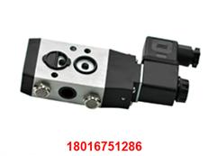 HV-318D电磁换向阀,HV-318D电磁阀