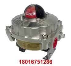 ULS-610不銹鋼限位開關