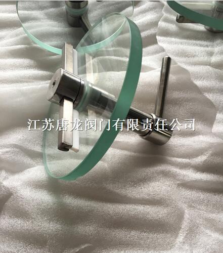 不锈钢玻璃刮刀视镜