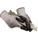 进口3M舒适防割手套 钢丝验厂屠宰金属裁剪厂防爆切割砍铁丝L码