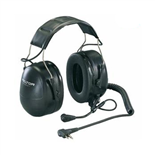 3M MT53H79A-32高降噪直接通信耳罩摩托GP340