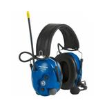 3M MT7H7P3B470-50 通讯耳罩 头戴式耳机耳罩电脑耳机 1副/件