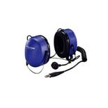 3M MT7H79B-50 防爆型(ATEX)通讯耳罩颈戴式