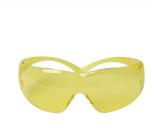 3M SF203AS安全眼镜 琥珀色防刮擦镜片