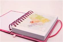 东莞市活页笔记本定制批发 平装笔记本厂家直销
