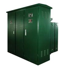 ZGS11-Z自动调容调压组合式变压器